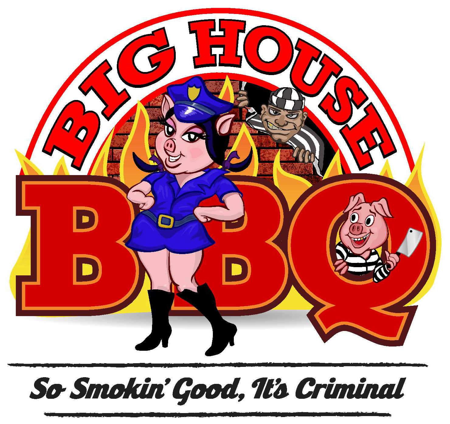Big House BBQ Food Truck and Catering | Atlanta, GA